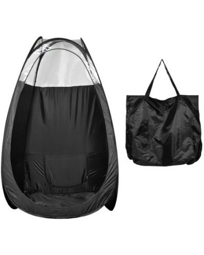 Mobile Pop Up Tanning Tent