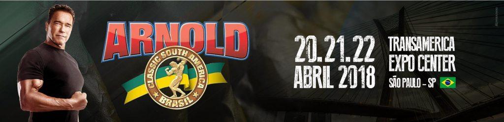Arnold Brazil