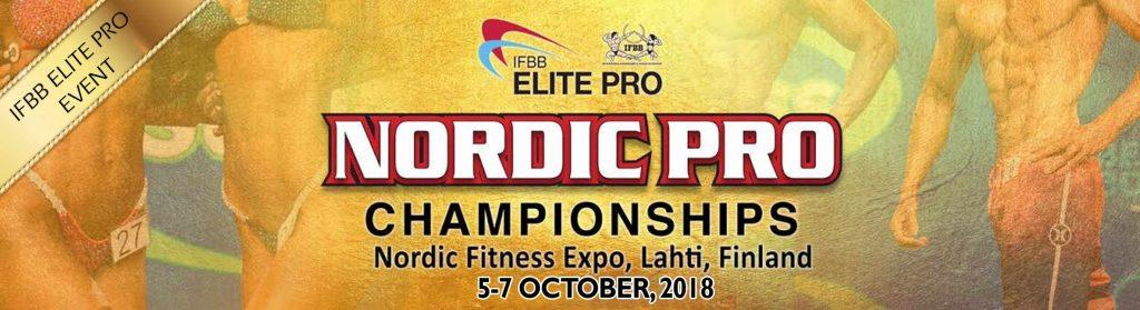 Nordic Pro