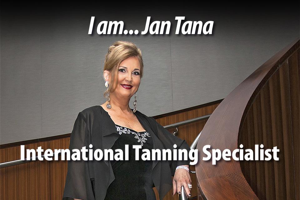 Jan Tana Tanning Specialist