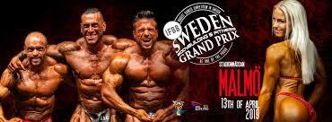 sweden grand prix