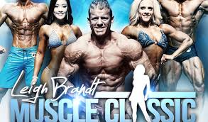 LB Muscle Classic
