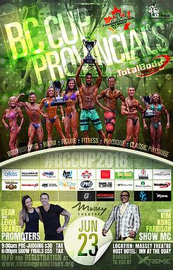 BC Cup Provincials