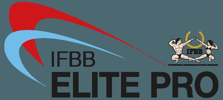 IFBB Elite PRo